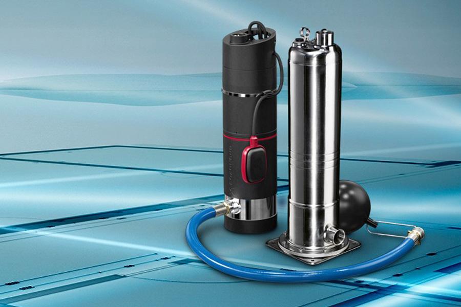 Насосы для воды и отопления